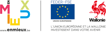 FEDER - FSE
