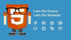 I am the future. I am the browser.