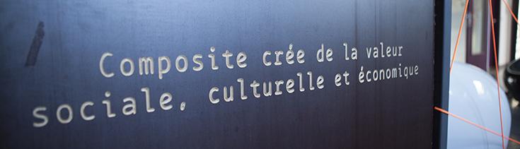 La philosophie du collectif en 3 mots.