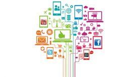 Chargé de communication digitale